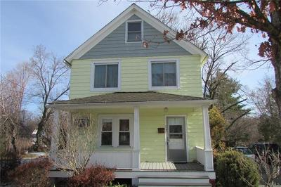 Cornwall Single Family Home For Sale: 212 Willow Avenue