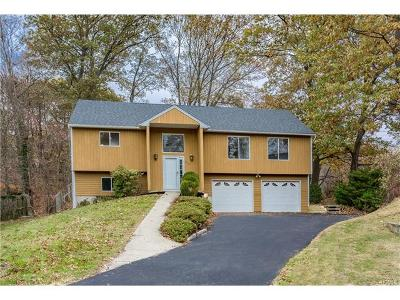 White Plains Single Family Home For Sale: 28 Stratford Road