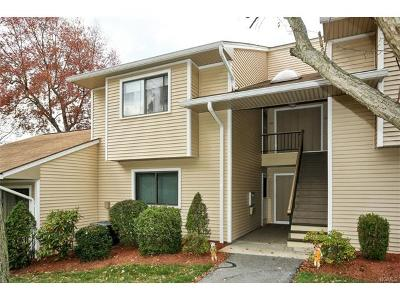 Yorktown Heights Condo/Townhouse For Sale: 94 Molly Pitcher #E