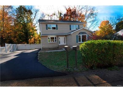 Single Family Home For Sale: 20 Jackson Drive