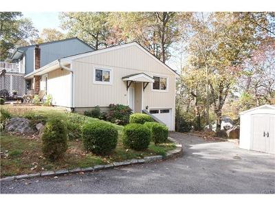 Goldens Bridge Single Family Home For Sale: 36 Quincy Court