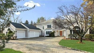 Scarsdale Single Family Home For Sale: 8 Sundale Place