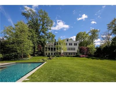 Scarsdale Single Family Home For Sale: 35 Cushman Road