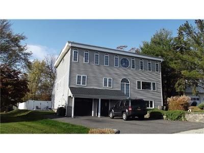 Monroe Single Family Home For Sale: 24 Veteran Circle