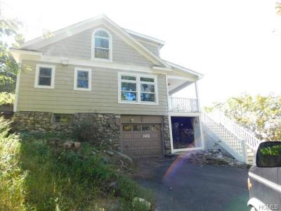 Warwick Single Family Home For Sale: 1403 Route 17a
