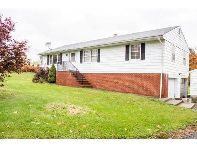 Lagrangeville Single Family Home For Sale: 34 Johnson Road