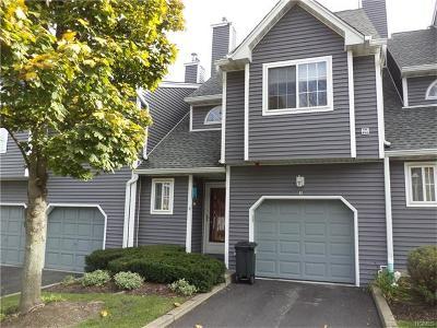 Condo/Townhouse Sold: 3 Eagle Ridge Way