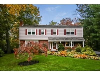 Scarsdale Single Family Home For Sale: 63 Walworth Avenue