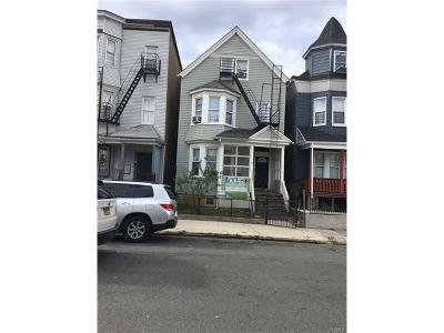Yonkers Multi Family 2-4 For Sale: 45 Caroline Avenue