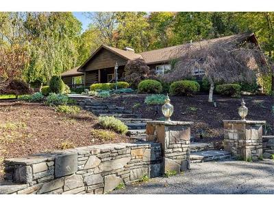 Stormville Single Family Home For Sale: 187 Lookout Pass