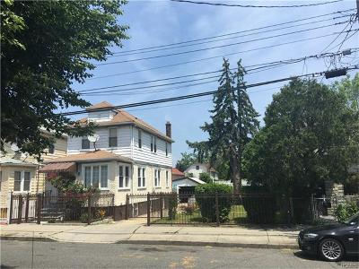 Bronx Single Family Home For Sale: 4140 Boyd Avenue