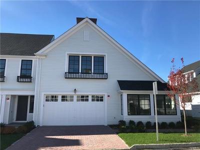 Rye Brook Single Family Home For Sale: 9 Rose Lane