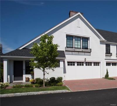 Rye Brook Single Family Home For Sale: 13 Rose Lane