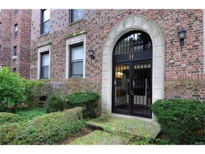 Bronxville Rental For Rent: 64 Sagamore Road #H8