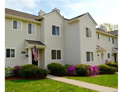 Brewster Condo/Townhouse For Sale: 1006 Eagles Ridge Road #1006