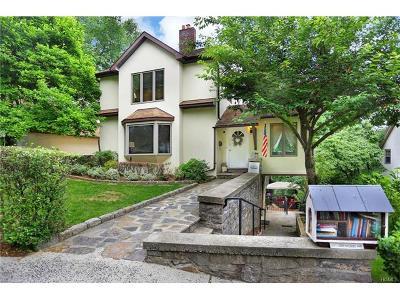 Bronxville Single Family Home For Sale: 28 Gard Avenue