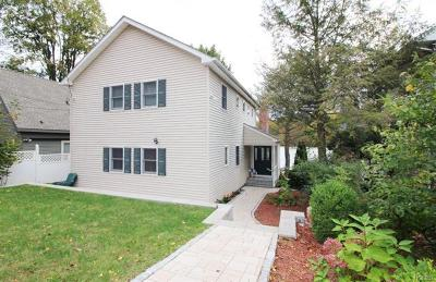 Mahopac Single Family Home For Sale: 41 Lakeside Road