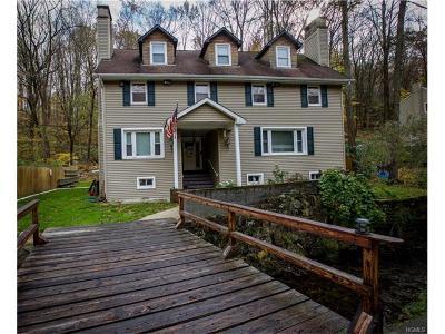 Putnam Valley Multi Family 2-4 For Sale: 938 Peekskill Hollow Road