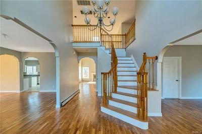 Suffern Single Family Home For Sale: 15 West Gate Road