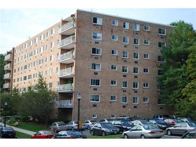 Tarrytown Condo/Townhouse For Sale: 416 Benedict Avenue #4E