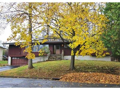 Rockland County Single Family Home For Sale: 28 South Park Terrace