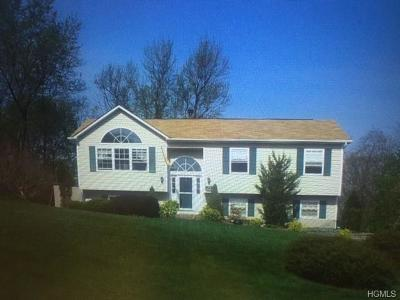 Fishkill Single Family Home For Sale: 333 East Sunset Hill Road