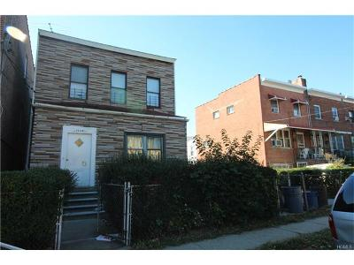 Bronx Multi Family 2-4 For Sale: 1032-1034 East 224th Street