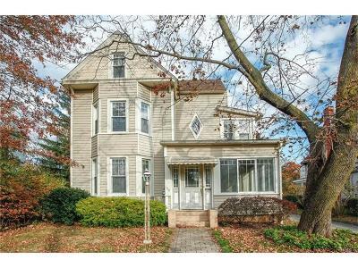 Single Family Home For Sale: 170 Orange Avenue