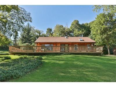 Single Family Home Sold: 4 Washington Avenue