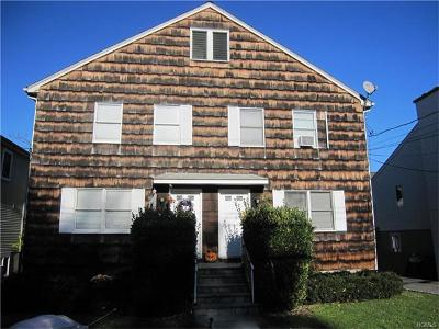 Westchester County Rental For Rent: 11 2nd Street