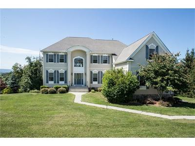 Hopewell Junction Single Family Home For Sale: 47 Spy Glass Hill