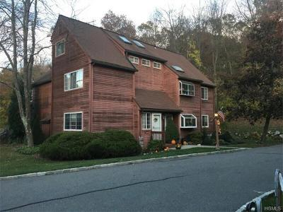 Brewster Condo/Townhouse For Sale: 304 Autumn