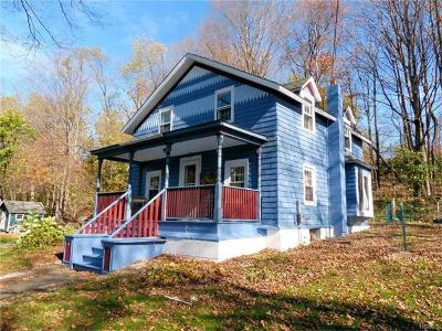 Millerton Single Family Home For Sale: 52 North Center Street
