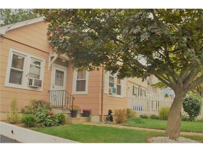 Yonkers Single Family Home For Sale: 44 Aka 42 Curtis Lane