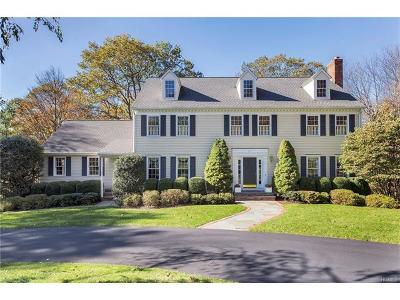 Connecticut Single Family Home For Sale: 40 Armand Road