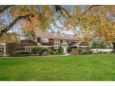 Scarsdale Single Family Home For Sale: 111 Dorchester Road