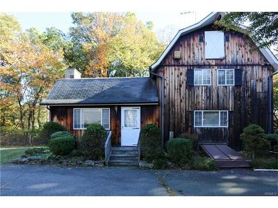 Single Family Home For Sale: 45 Shady Lane