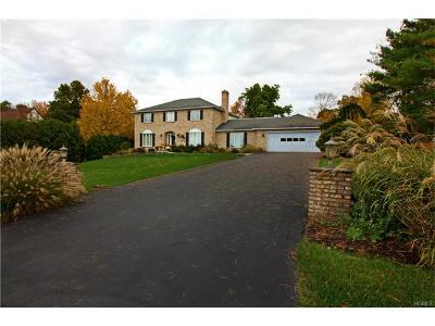 Wappingers Falls Single Family Home For Sale: 25 Sherwood Heights
