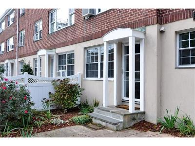 Bronxville Condo/Townhouse For Sale: 53 Rockledge Road #10A