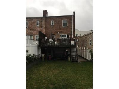 Single Family Home For Sale: 1269 Bradford Avenue #A