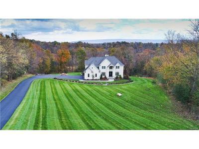Goshen Single Family Home For Sale: 34 Woodcrest Lane