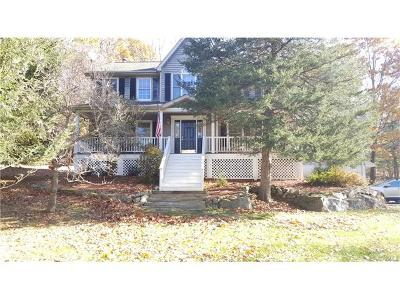 Warwick Single Family Home For Sale: 3 Owl Lane