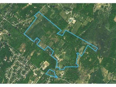 Goshen Residential Lots & Land For Sale: 109 Coleman Road