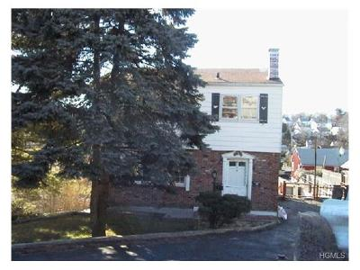 Yonkers Single Family Home For Sale: 11 Depew Avenue