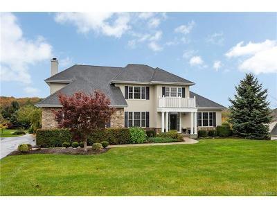 Monroe Single Family Home For Sale: 103 Mansion Ridge Boulevard
