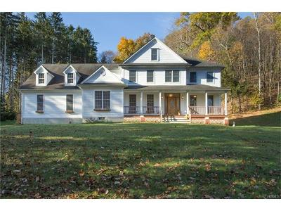 Pleasant Valley Single Family Home For Sale: 207 Sunset Hill Road