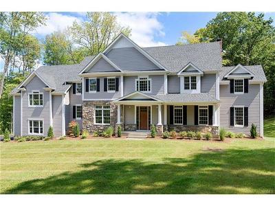 Goldens Bridge Single Family Home For Sale: 5 Falcon Ridge Drive