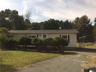 Huguenot Single Family Home For Sale: 12 Airport Road