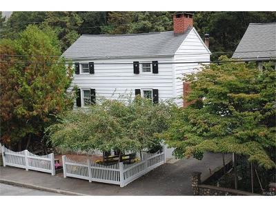 Cold Spring Single Family Home For Sale: 16 Market Street