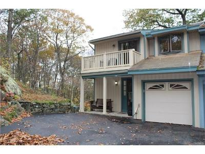 Goldens Bridge Single Family Home For Sale: 38 Quincy Court
